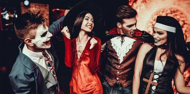 25 Best Celebrity Halloween Costume Ideas 2020 To Copy