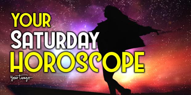 Horoscope For Today, March 6, 2021 - YourTango