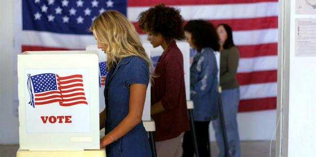 9 Ways To Encourage People To Vote In Upcoming Elections