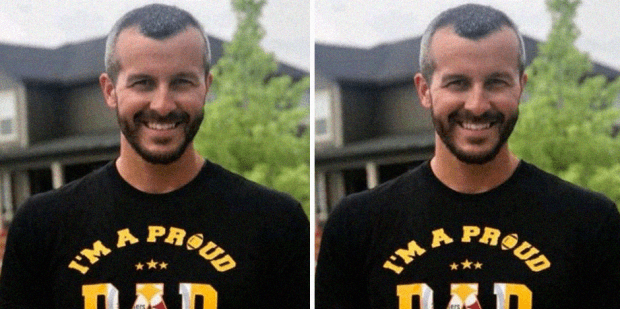 Who Are Chris Watts' Parents? New Details On Cindy And