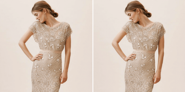20 Best Sheath Wedding Dresses Of All Time