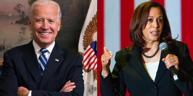What Joe Biden And Kamala Harris Need To Do To Win Over Gen Z