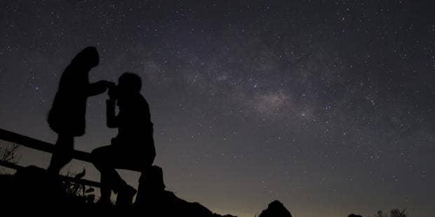 Love Horoscope For Monday, February 8, 2021 - YourTango