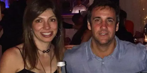 Who Is Michael Cohen's Wife? New Details About Laura