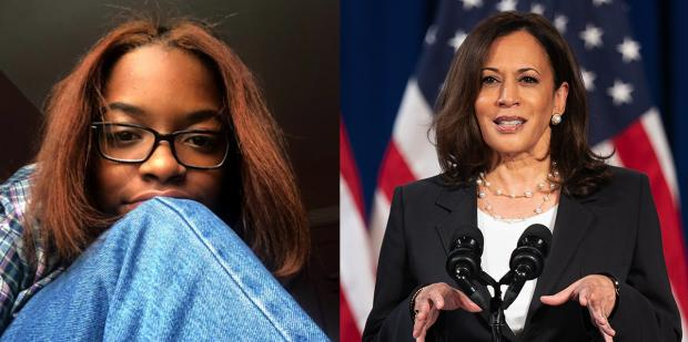 Even Though I'm Not A Fan Of Kamala Harris – Her Role As Vice President Still Brings Me Hope