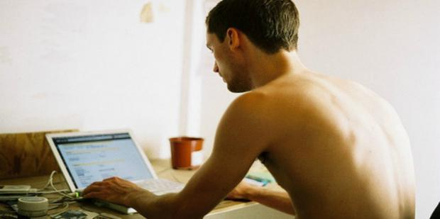 Is dating online for losers