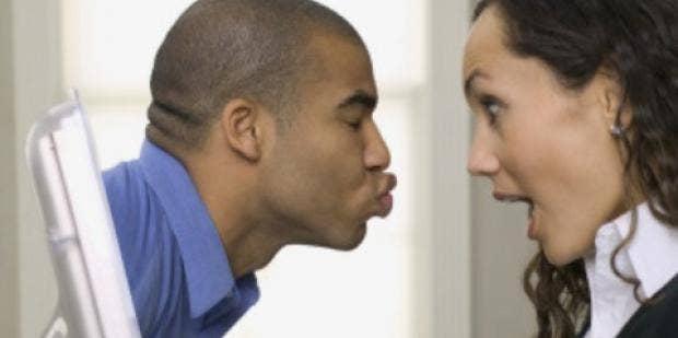 Creepy online dating profiles