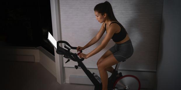 Is Peloton The Future Of Online Dating? - cover