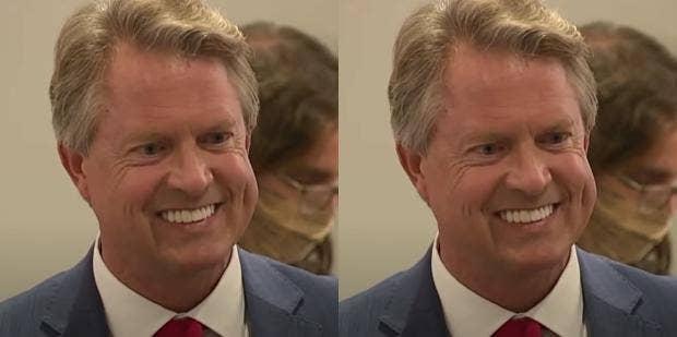 Republican Roger Marshall Wins Kansas Senate Seat — Meet His Wife, Laina Marshall