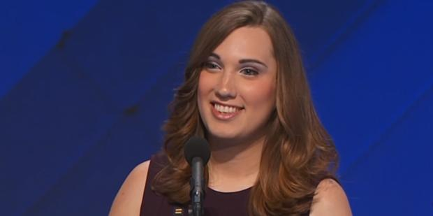 Sarah McBride Becomes First Transgender Senator In U.S. History — Who Was Her Late Husband, Andrew Cray?