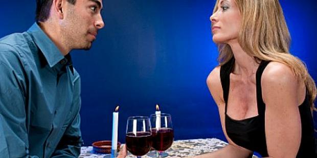 Dress for speed dating
