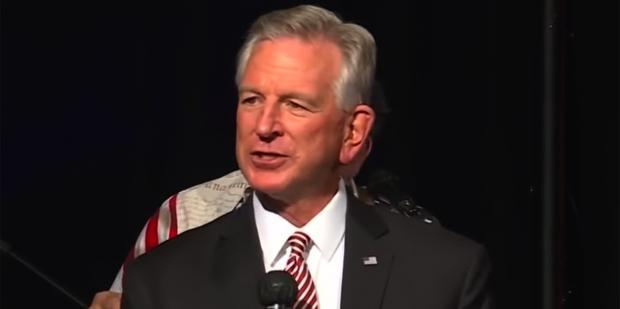 Former College Football Coach Tommy Tuberville Wins Alabama Senate Seat — Meet His Wife, Suzanne Tuberville