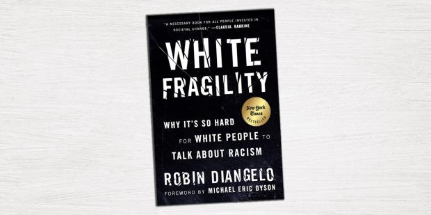 Why White People Like Robin DiAngelo Should Never Be Leading Anti-Racism Work — Period