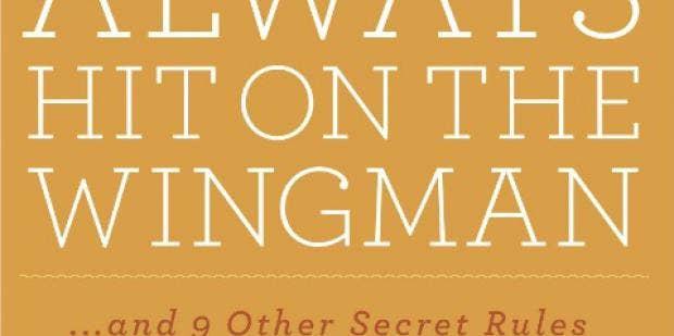 Wingman dating website