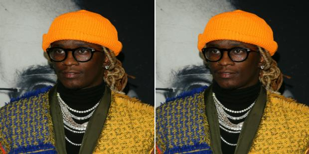 Is Young Thug Gay? The Truth About The Rumors - YourTango