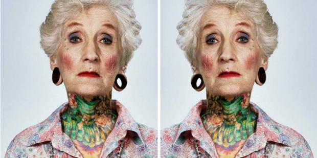 Photos That PROVE Tattoos Get Better With Age