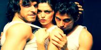 monogamy, polyamory