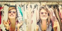 6 Easy Steps To Cleaning Out Your Closet For Summer