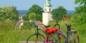 bikes in europe