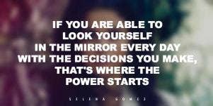 Selena Gomez Quotes Mental Health