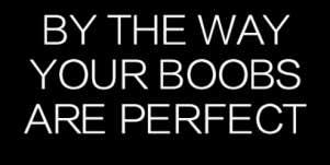 Boob Quotes Body Image