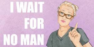 things women should never do for men