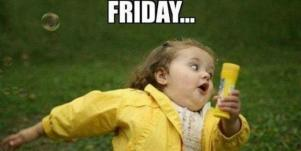 Memes About Friday