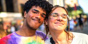 Things Straight People At Pride Need To Know About Being A Good LGBTQIA Ally