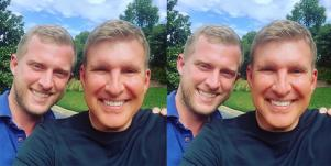 Who Is Kyle Chrisley? Everything To Know About Todd Chrisley's Son From 'Chrisley Knows Best' And His Long Rap Sheet