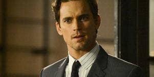 Fifty Shades Of Grey Movie: Is Matt Bomer Playing Christian Grey?