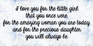 15 Best Mother Daughter Quotes For Mother's Day And Every Day