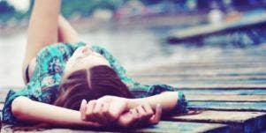 The Danger of Hiding your Feelings