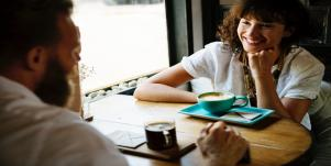 Dating Tips For How To Be More Confident On A First Date