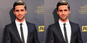Who Is Max Ehrich, And Why Did He And Demi Lovato Split?