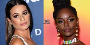 Who Is Samantha Ware? Everything To Know About Actress Who Accused Lea Michele Of 'Making Her Life Hell' On Glee