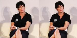 New Names Of People In Ghislaine Maxwell Documents And Black Book