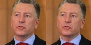 Who Is Kurt Volker? New Details On Former Envoy To Ukraine Who Resigned After Being Named In Whistleblower Report