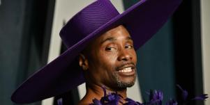 Who Is Billy Porter's Husband, Adam Smith?