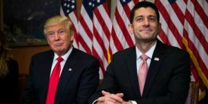 Details About How Trump's New Tax Bill Affects You, The Middle Class, Obamacare, And More