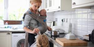 Reject The Cape: Why Constant Worrying Doesn't Make You A Super Mom