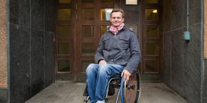 5 Things To Know Before You Make Friends With Someone In A Wheelchair