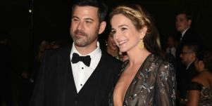 Who Is Jimmy Kimmel's Wife? Details About Molly McNearney