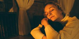 How To Relieve Stress With A Two-Minute Breathing Exercise When You're Too Stressed Out To Take Care Of Yourself