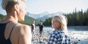 11 Outdoor Date Ideas