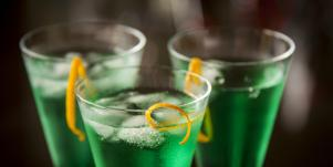 Aphrodisiacs: St. Patrick's Day Cocktail & Drink Recipes