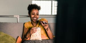 Good News Movie Lovers: Science Says They're As Good As Therapy