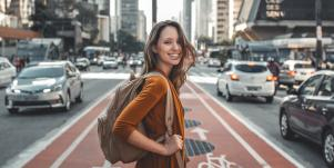 4 Travel Tips For The Highly Sensitive Person