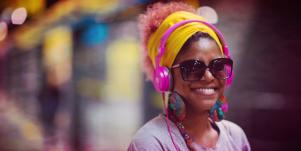 How To Reduce Stress By Listening To Music You Love