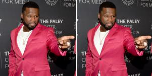 Who Is 50 Cent's Girlfriend? Everything You Need To Know About Cuban Link
