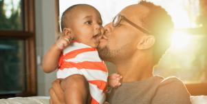 Science Says 'Baby Fever' Affects Men, Too